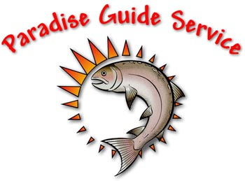 Paradise Guide Service, Salmon, Steelhead and Sturgeon Fishing with Pro-Guide Phil Paradis in Northwest Oregon
